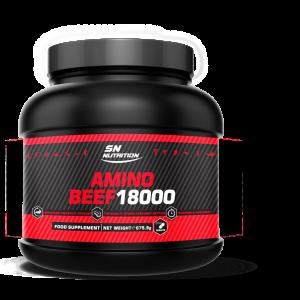 amino-beef