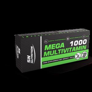 mega-multivitamin